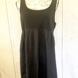 Ann Taylor loft babydoll dress